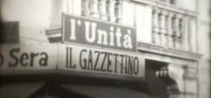 """""""Quando c'era l'Unità"""". Incontro sulle forme e i cambiamentidell'informazione e dei mass mediadal secondo dopoguerra ad oggi. Mercoledì 29 ottobre, Roma"""