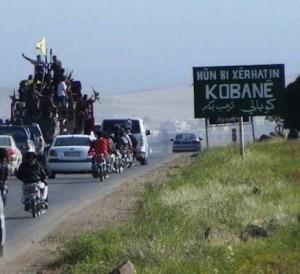 A Kobane l'inferno dei nostri errori