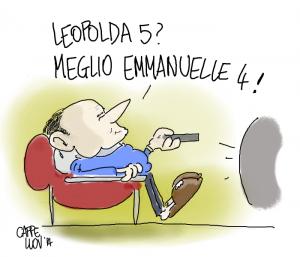 Leopolda 5