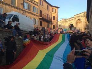 L'Umbria investe sui giovani e sull'educazione alla pace. Firmato a Perugia Protocollo d'Intesa tra Regione Umbria e Tavola della pace