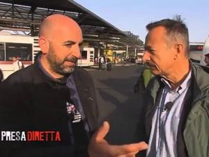 """""""Ilario e Valentino senza lavoro per un'intervista…""""Il 21 ottobre a Roma"""