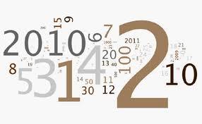 Numerologia mediatica (I Tg di mercoledì 15 ottobre)