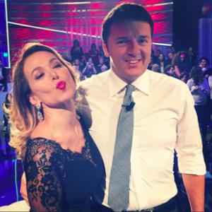 Se anche Mediaset ha incoronato Matteo Renzi
