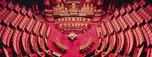 Governo e opposizione (I Tg di giovedì 9 ottobre)