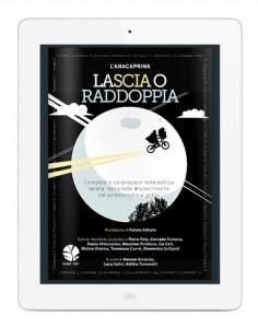 """Esce """"LaScia o Raddoppia"""", l'ebook sulle #sciechimiche scritto in 48 ore grazie ai social"""
