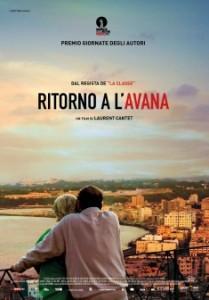 Ritorno a L'Avana, di L. Cantet★★★☆☆