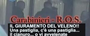 """La """"Santa"""" in Lombardia. Intervista a Forgione: """"al Nord compartecipazionefra 'ndrangheta e imprenditoria"""""""