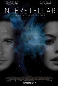 Interstellar, di Christopher Nolan ★★★★★