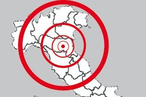 Comunicazione e Terremoti