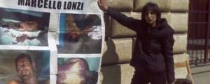 Marcello Lonzi, morto in carcere. La madre in piazza per chiedere verità e giustizia. Il silenzio assordante dei media nazionali