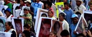 Il Messico nel caos che inghiotte se stesso
