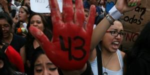 Messico, la strage di 43 ragazzi uccisi dai narcos racconta il nuovo ordine mondiale fondato su oppressione e corruzione