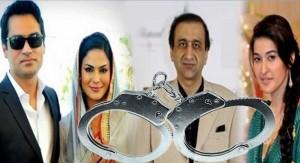 Pakistan, ora anche la televisione è blasfema