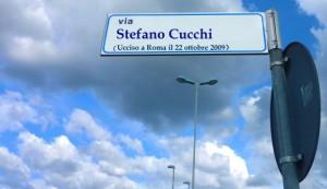 """Cucchi: Art.21, Finardi, Gassman, Guzzanti, Marcoré, Rohrwacher, Piccolo, Ranieri, Turci aderiscono a campagna per """"una strada per Stefano"""""""