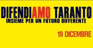 Difendiamo Taranto