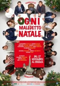 """""""Ogni maledetto Natale"""", di Vendruscolo-Ciarrapico-Torre ★★★☆☆"""