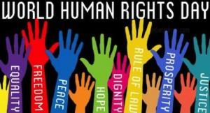 Diritti umani, bilancio di fine anno
