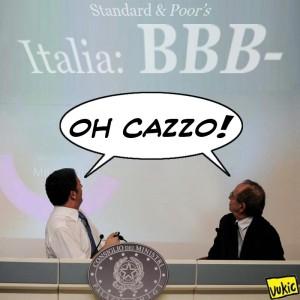Italia BBB