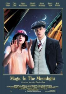 """""""Magic in the moonlight"""" – di Woody Allen ★ ★ 1/2 ☆☆"""