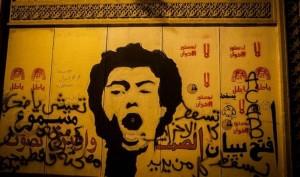 Occhi chiusi su stampa siriana e irachena