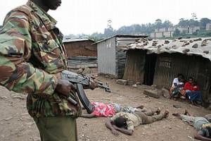 Repubblica Centrafricana, un anno di crimini contro l'umanità