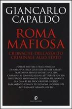 La politica di Roma mafiosa