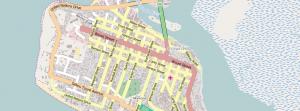 Missing Map Project: i Paesi poveri sono ignorati anche dalle carte geografiche