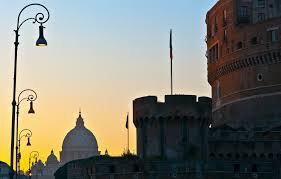 La cupola cresciuta all'ombra del Campidoglio (I Tg di martedì 2 dicembre)