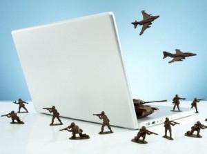 Usa-Corea del Nord. La cyberguerra