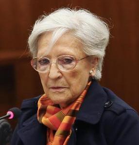 """La madre di Ilaria Alpi chiede di chiudere il Premio: """"Non è più utile"""". Art.21, """"La risposta a Luciana deve arrivare in primo luogo da istituzioni, politica, magistratura…"""