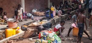 Illuminamo insieme la crisi più dimenticata: il caso Centrafrica