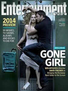 """""""Gone girl"""" – di David Fincher"""