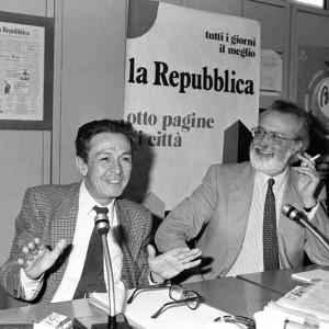 Marziani o missionari? L'intervista di Scalfari a Berlinguer del 1981. La questione morale