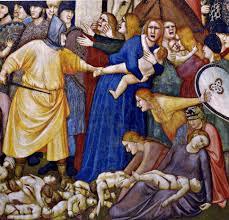 La strage degli innocenti (I Tg di martedì 16 dicembre)