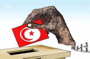 Tunisia, al voto tra speranze e paure