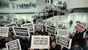 Turchia: Europa sotto scacco