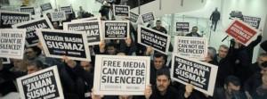 Censura in Turchia: giornalista curda rischia 15 anni, 347 articoli di Rudaw censurati, beni di Can Dündar confiscati