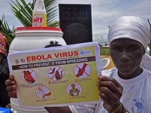 Per la Liberia, l'epidemia di Ebola è devastante come una guerra