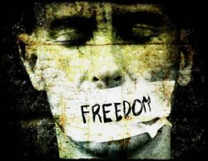 Olav Fykse Tveit: 'Libertà di espressione: 5 questioni spinose'