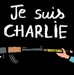 La violenza che ha colpito Charlie Hebdo viene da lontano