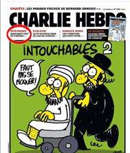 Strage Charlie Hebdo: Art.21, si pubblichino vignette e articoli