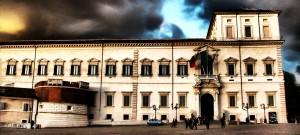 Quirinale, dal nome che Renzi proporrà si capirà se avrà vinto l'interesse generale oppure il conflitto di interessi (di Berlusconi)