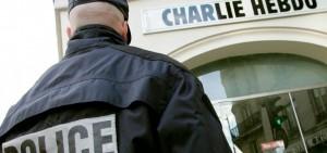 Fnsi, Usigrai e Art.21 oggi a Parigi per Charlie Hebdo