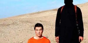 Ultimatum di 24 ore per Kenji Goto, il giornalista giapponese rapito dai jihadisti