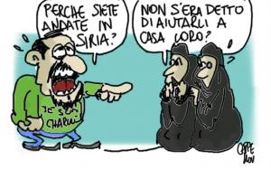 Salvini Greta e Vanessa