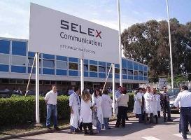 """""""Noi dipendenti della Selex-Es di Giugliano ci batteremo affinché l'azienda resti qui"""""""