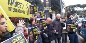 Non una frustata di più. Libertà per Raif Badawi