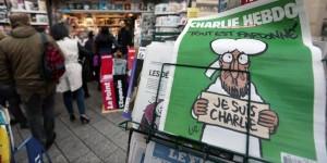 """Il nuovo Charlie Hebdo non esce in edicola.""""Niente stop solo una pausa di riflessione"""""""
