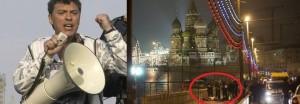 "Russia, ucciso Nemtsov: Putin, ""non contava niente"". Stessa frase pronunciata dopo morte Politkvoskaya"