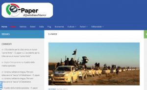 E-Paper, non solo un giornale, ma un idea di libertà e pluralismo